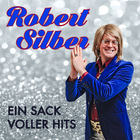 CD Cover Robert Silber
